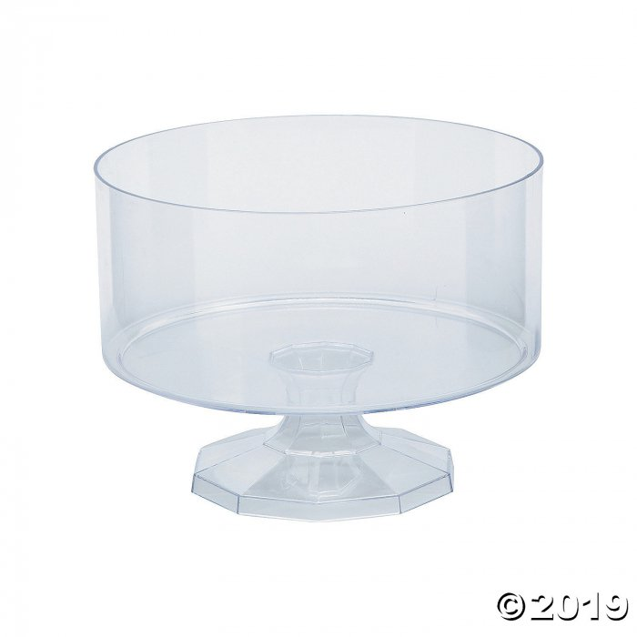 Small Trifle Containers (1 Set(s))