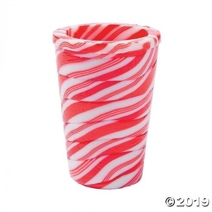 Peppermint Edible Shot Glasses (1 Set(s))
