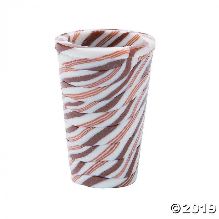 Coffee Edible Shot Glasses (1 Set(s))