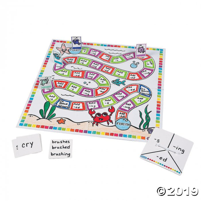 Crayola® Create a Game Kit (Makes 4)