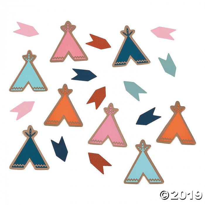 Tribal Baby Shower Confetti (1 Piece(s))