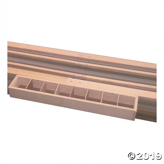 Floor Standing Rug Hooking Frame 1