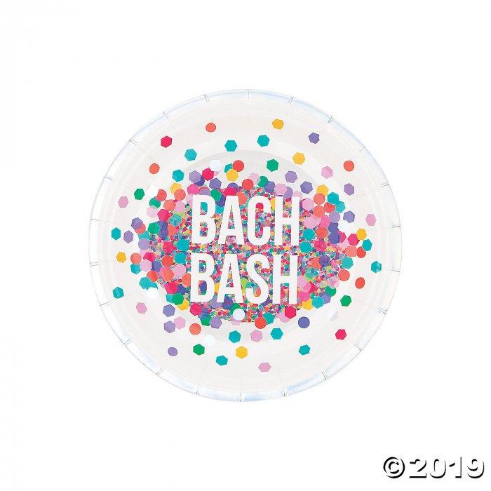 Bachelorette Bash Paper Dessert Plates (8 Piece(s))