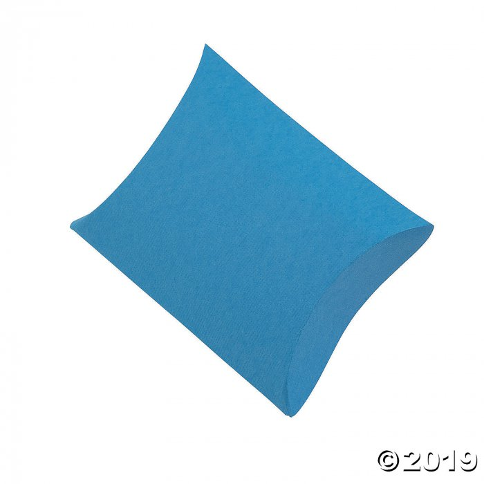 Pillow Box Cutting Die (1 Piece(s))