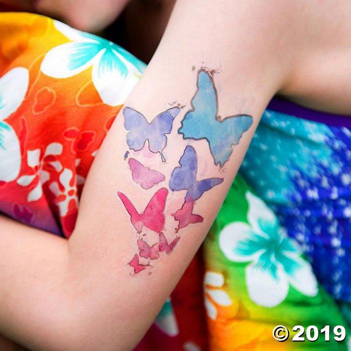 "Temporary Tattoo Paper 8.5""X11 (1 Set(s))"