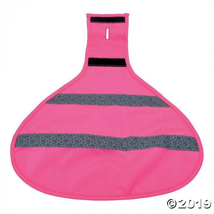 Coastal Reflective Safety Vest - Large, Neon Pink (1 Piece(s))