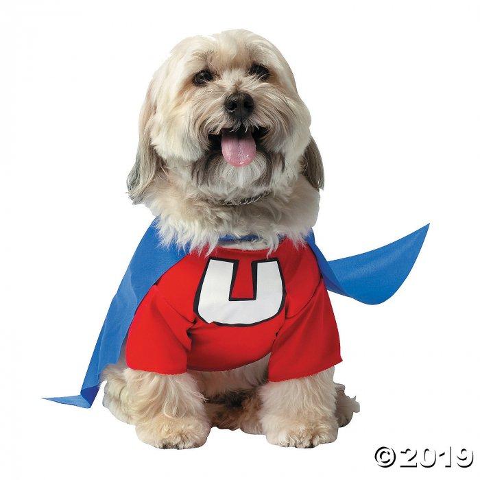 Underdog Dog Costume - Extra Small (1 Piece(s))