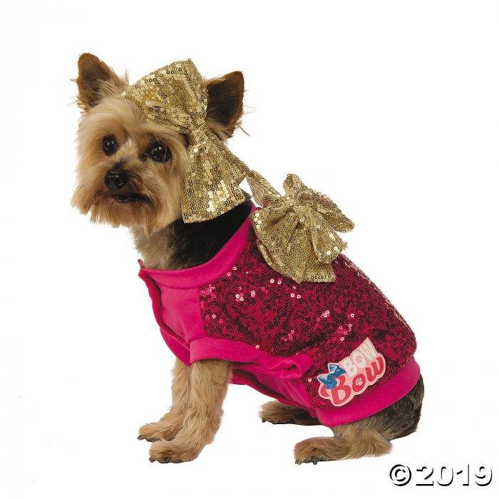 JoJo Siwa Bow-Bow Dog Costume - Small (1 Piece(s))