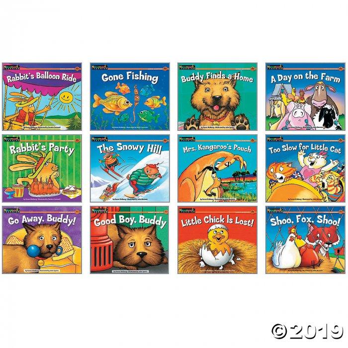 Rising Readers Animal Adventures (1 Set(s))
