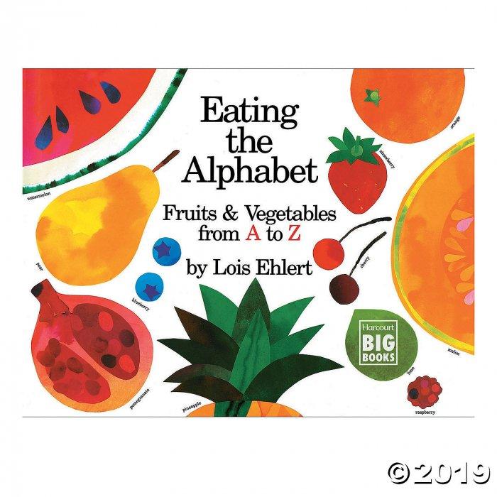 Eating the Alphabet Big Book (1 Piece(s))