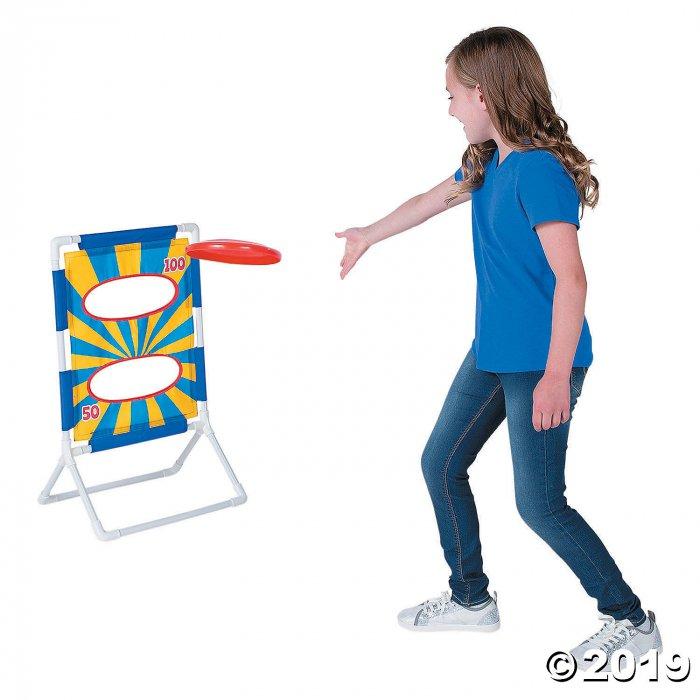 Flying Disc Toss Game (1 Set(s))