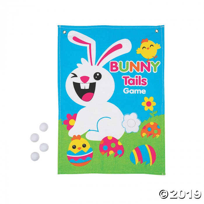 Bunny Tails Toss Game (1 Piece(s))