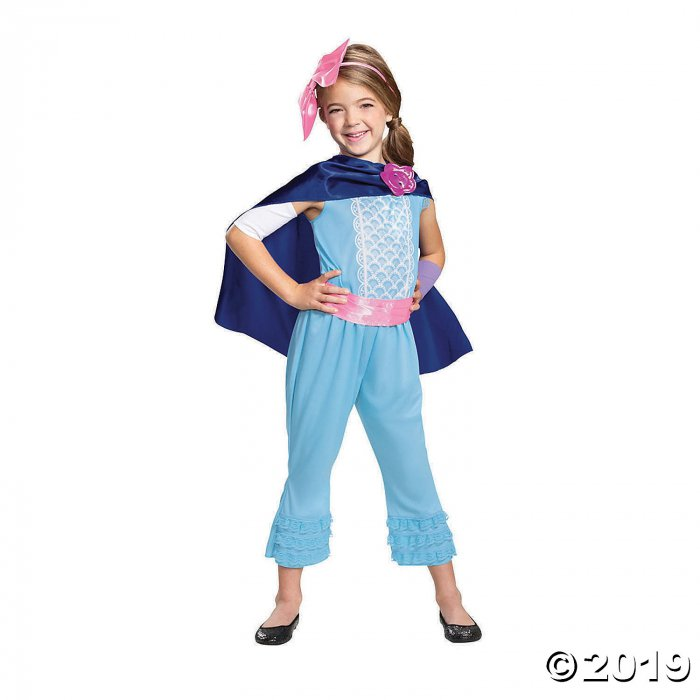 Girl's Classic Toy Story 4™ Bo Peep Costume - Extra Small (1 Piece(s))