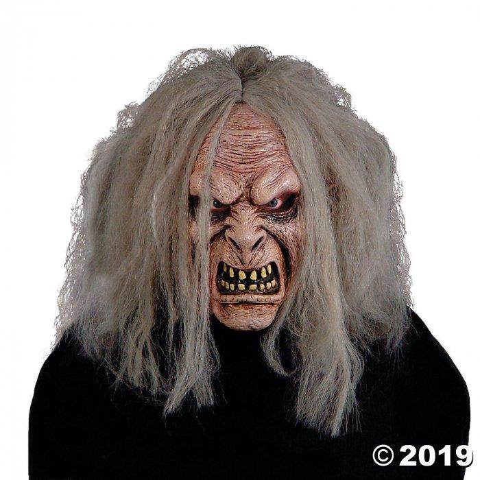 Halloween Shadow Creeps Berzerker Mask (1 Piece(s))