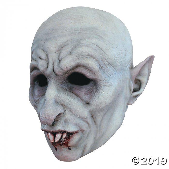 Adult's Nosferatu Mask (1 Piece(s))