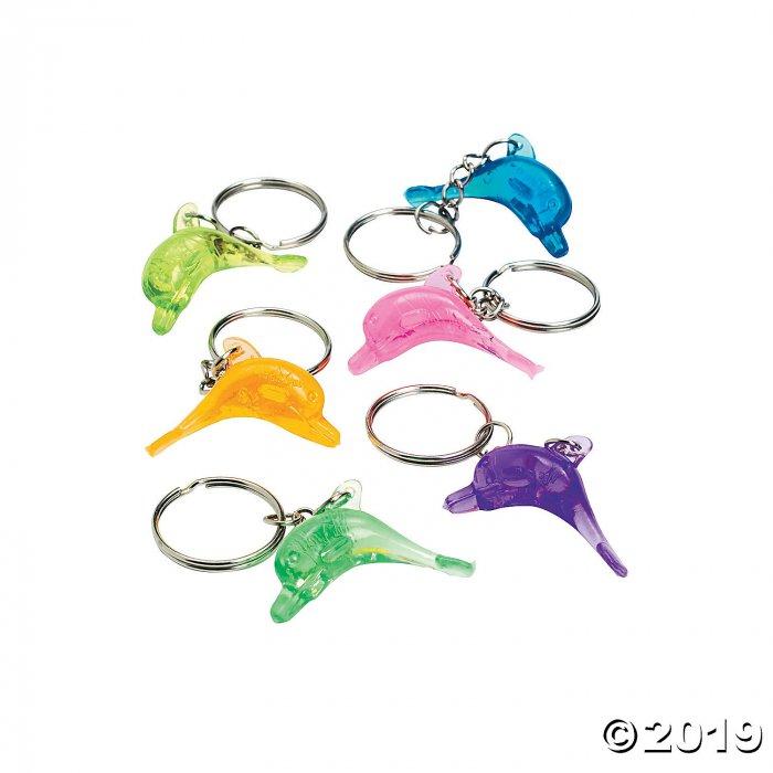 Dolphin Keychains (48 Piece(s))