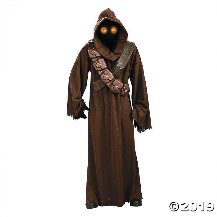 Men's Star Wars™ Jawa Costume - Standard (1 Piece(s))