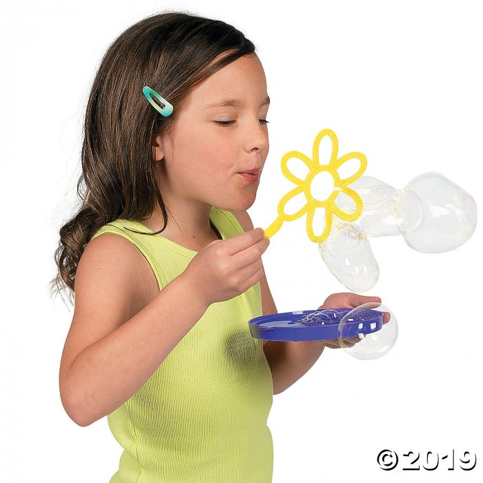 Have A Blast Bubble Wand Game (1 Set(s))