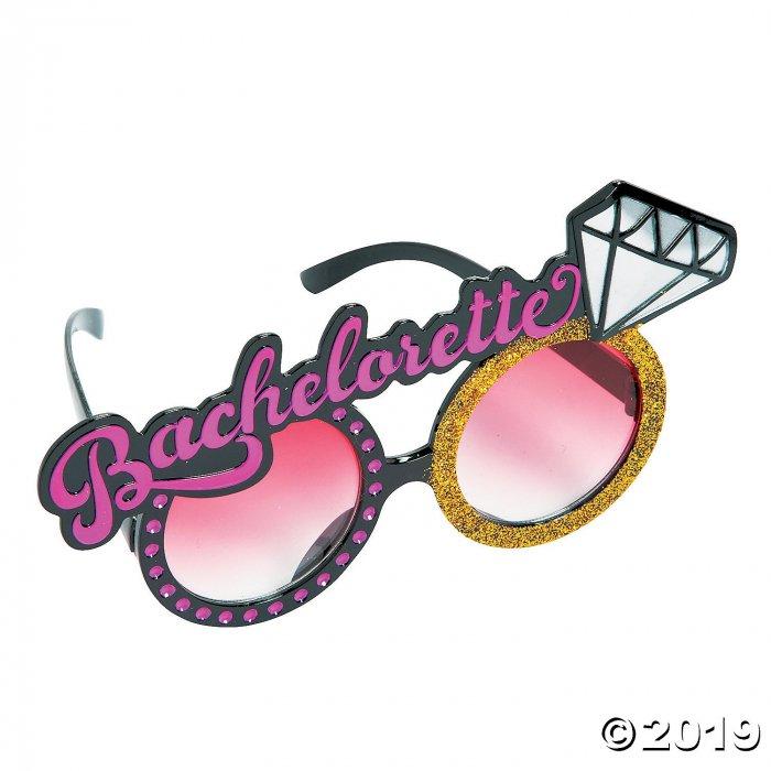 Bachelorette Party Fun Sunglasses (1 Piece(s))