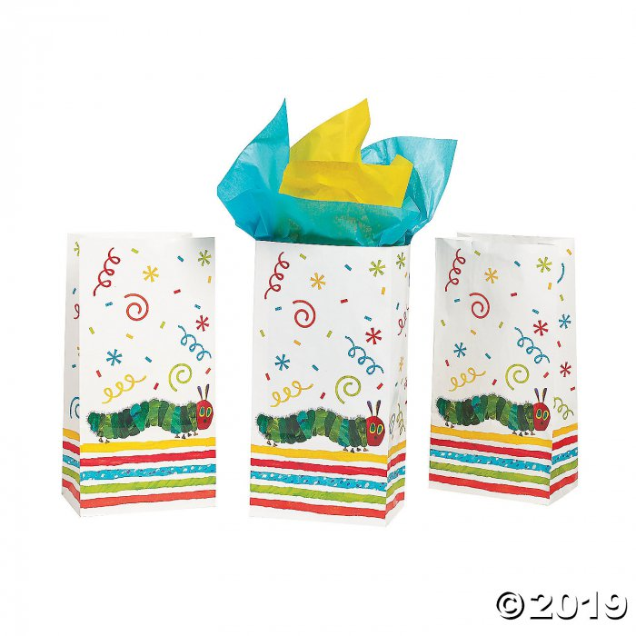 The Very Hungry Caterpillar™ Treat Bags (Per Dozen)
