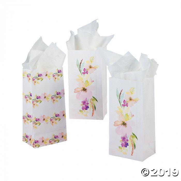 Mini Garden Party Treat Bags (24 Piece(s))