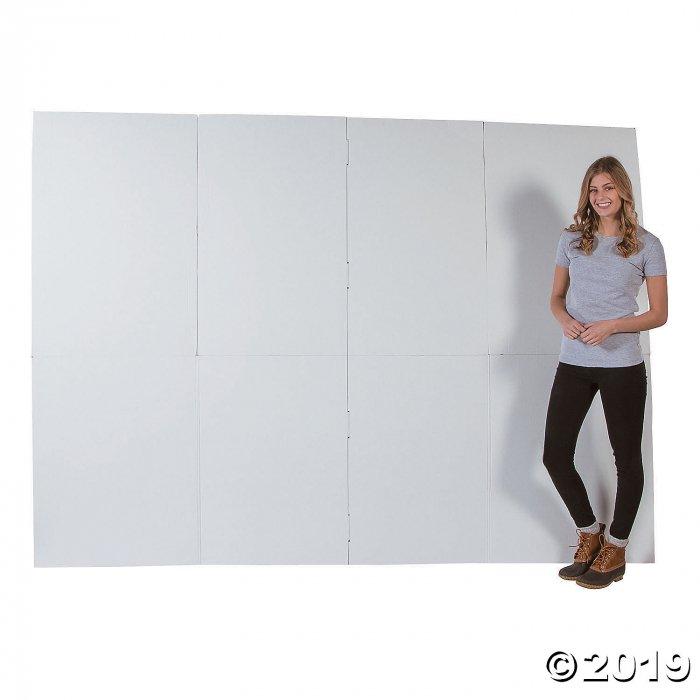 DIY Photo Booth Backdrop Board (1 Piece(s))