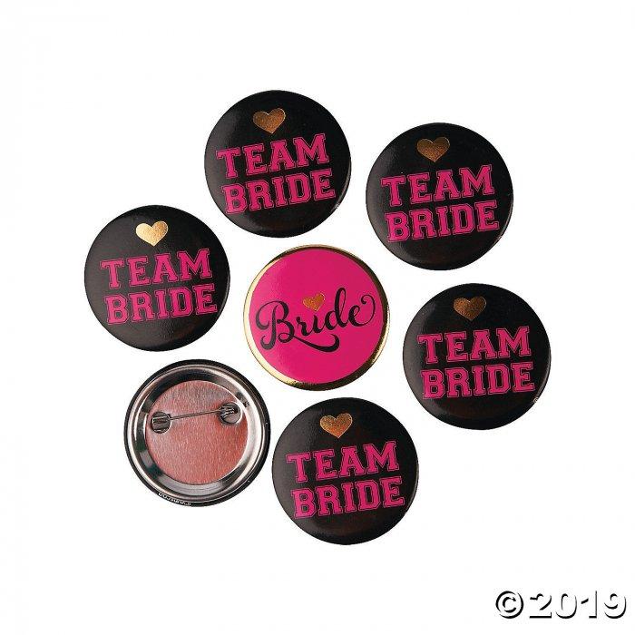 Bachelorette Buttons (8 Piece(s))