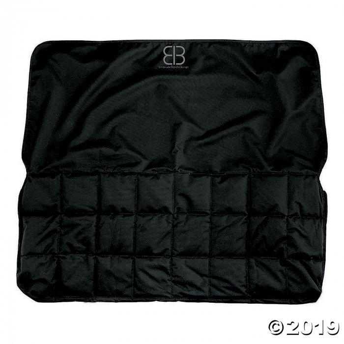 Petego Rear Car Seat Protector - Black (1 Piece(s))