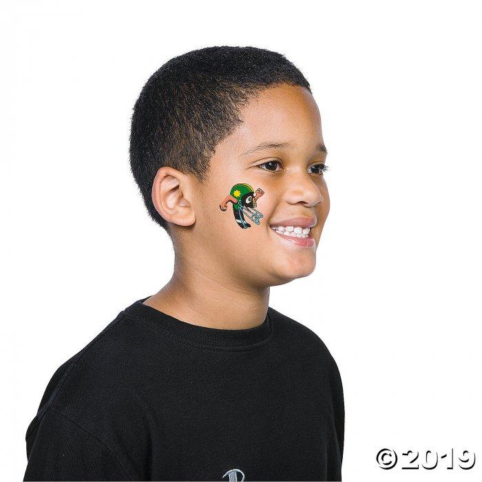 Sports Tattoos (72 Piece(s))