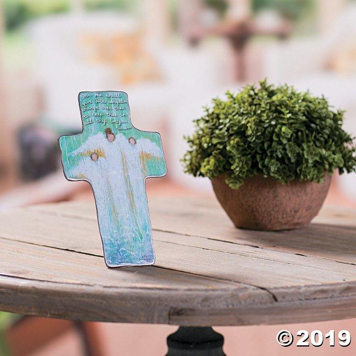 Guardian Angel Cross (1 Piece(s))
