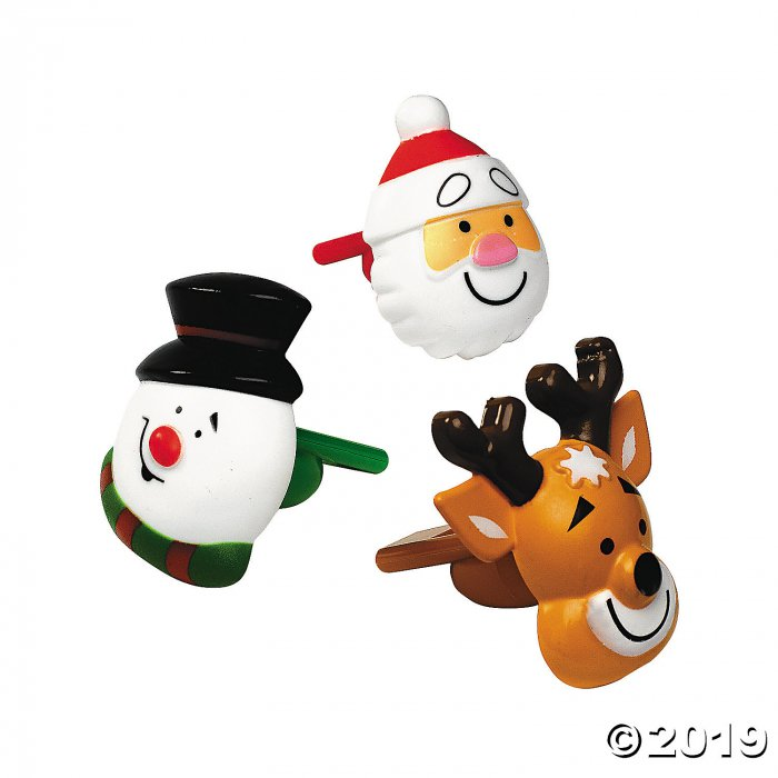 Holiday Whistles (48 Piece(s))