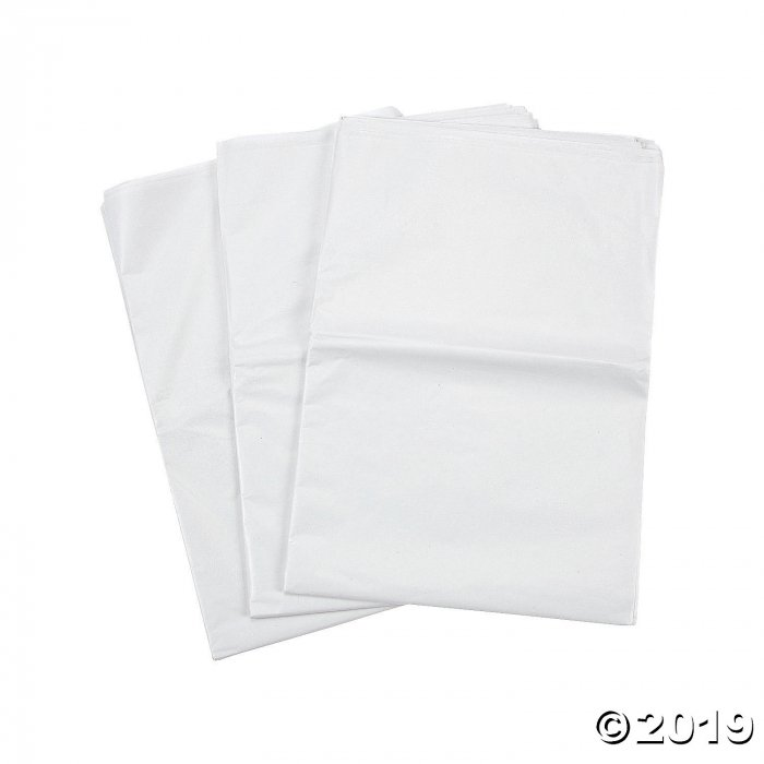 White Tissue Paper Sheets (60 Sheet(s))