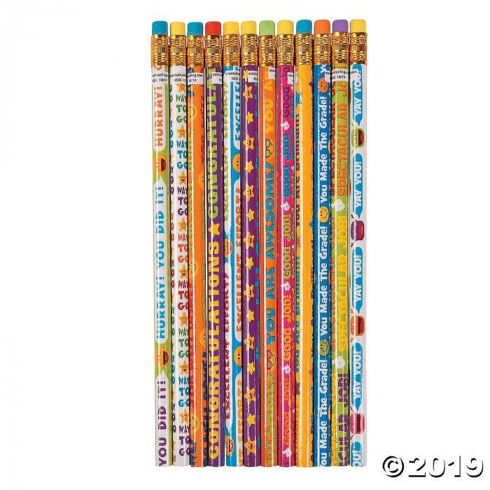 Mega Award Pencil Assortment (144 Piece(s))