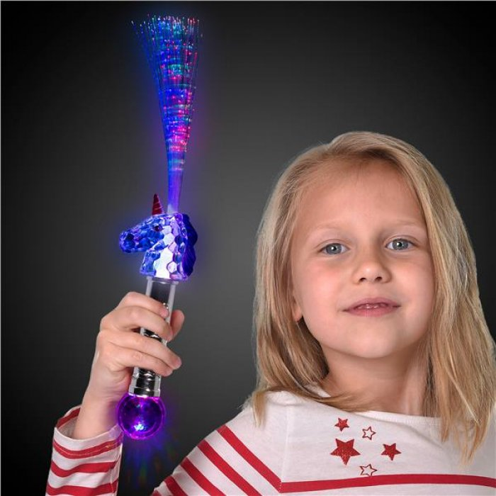 LED Unicorn Wand