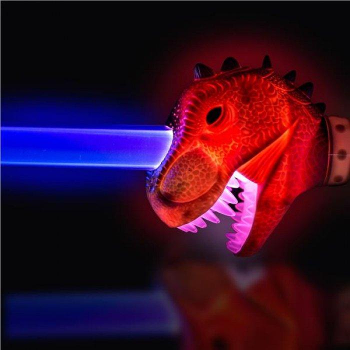 LED Dinosaur Sword with Strobe
