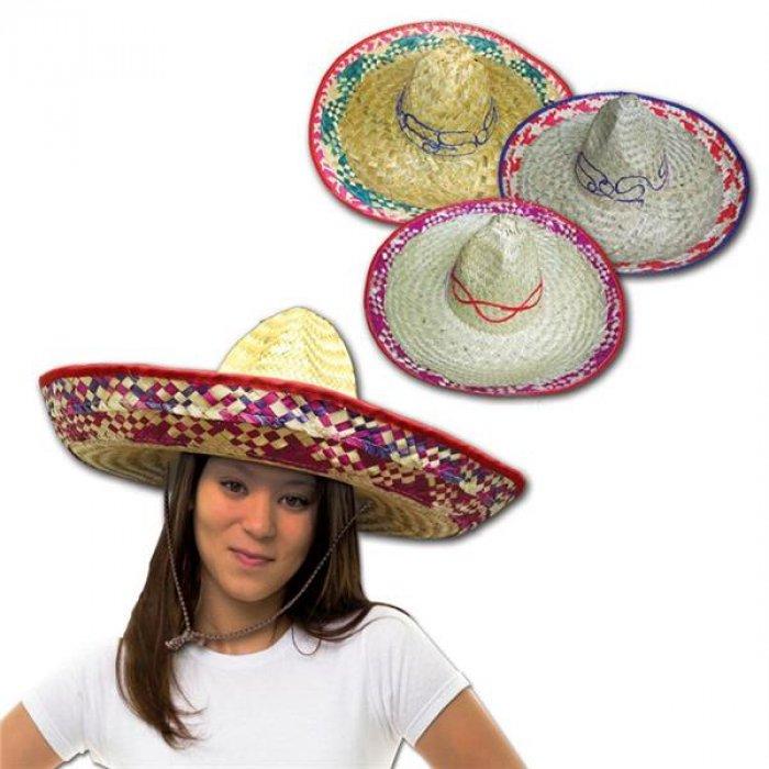 Sombreros (Per 12 pack)
