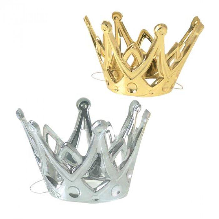 Princess Crowns (Per 12 pack)