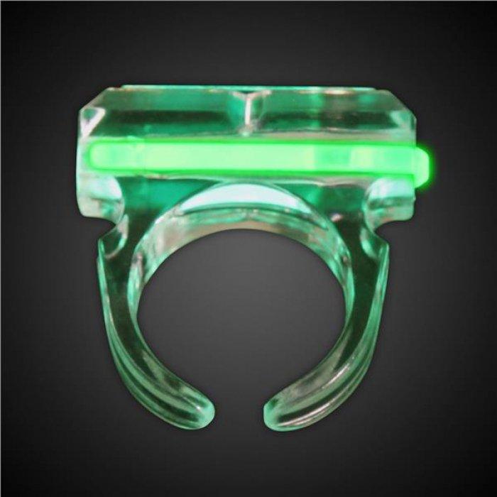 Glow Rings (Per 5 pack)