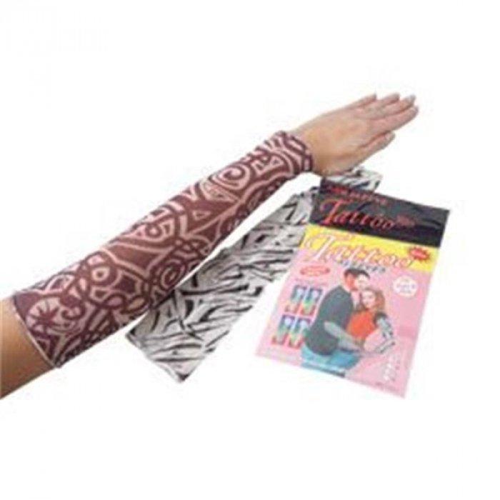 Tattoo Arm Sleeves (Per pair)