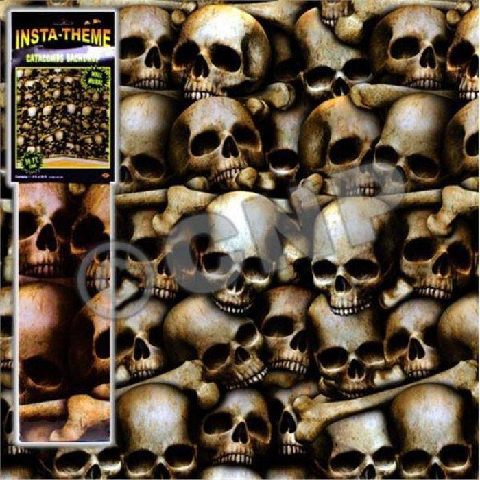Catacombs Room Roll