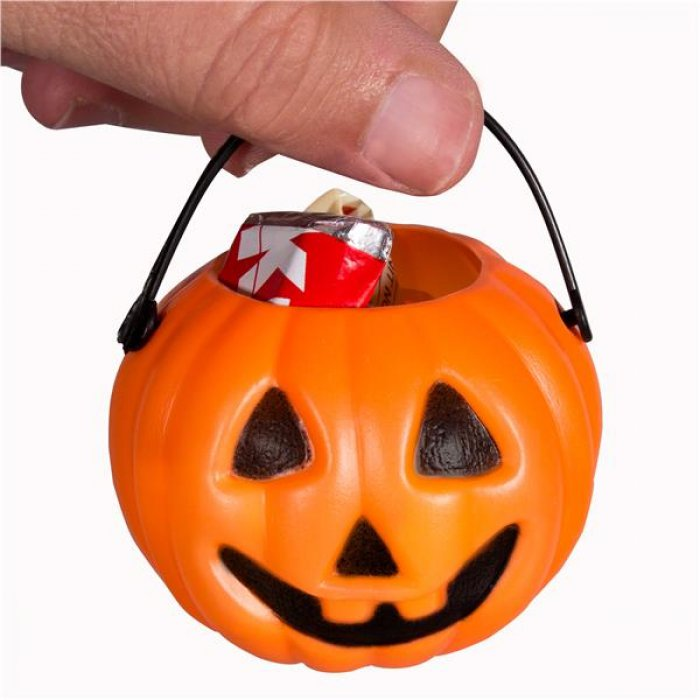 Mini Halloween Candy Holders