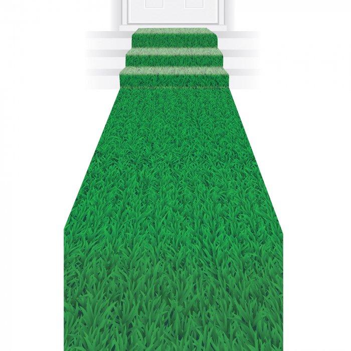 Grass Floor Runner
