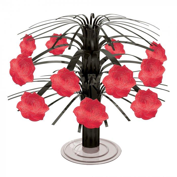 Rose Mini Cascade Centerpiece