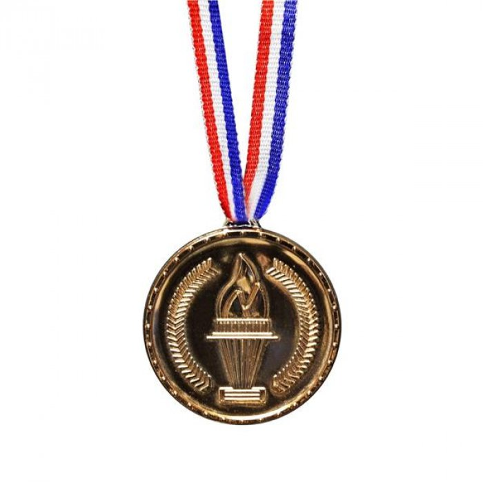 "Bronze Award 2"" Medals"