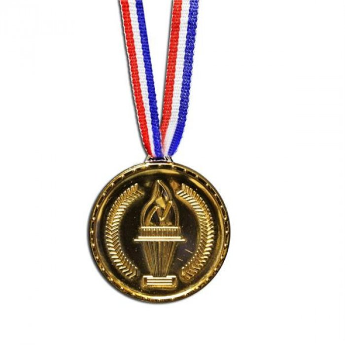 "Gold Prize 2"" Medals"