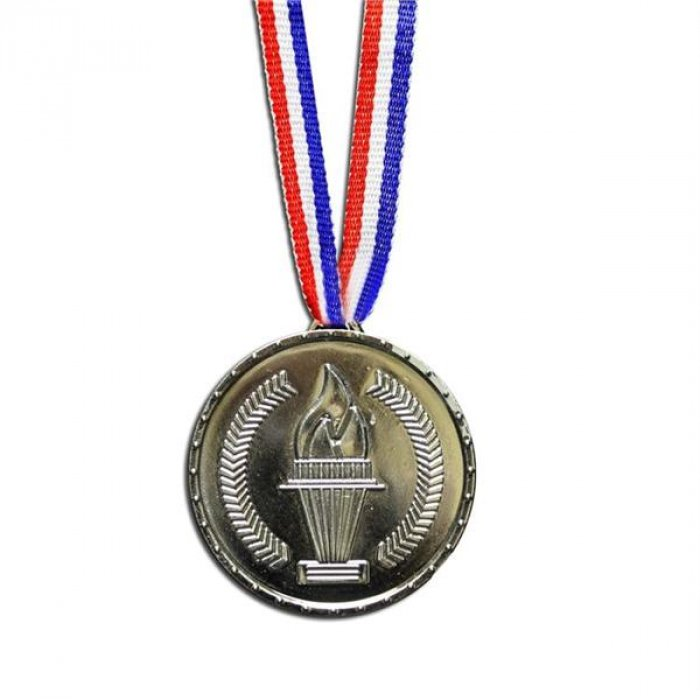 """Silver Prize 2"""" Medals"""