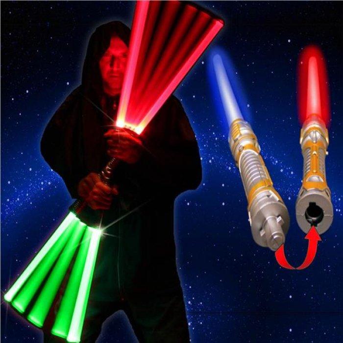 LED Light Saber Sword