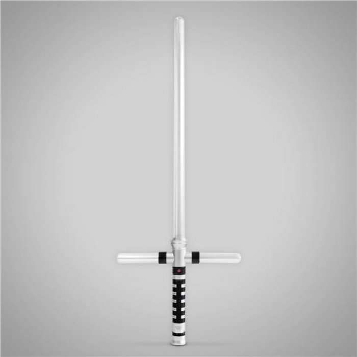 LED Cross Sword with Sound