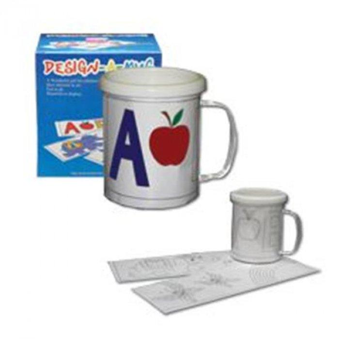 Design - A - Mug