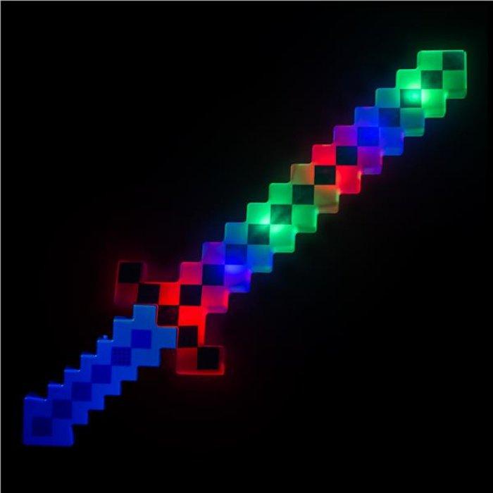 LED Gaming Sword